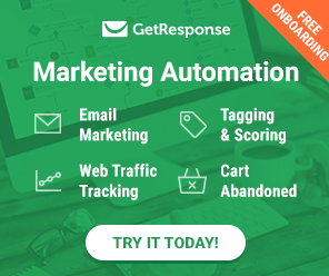 entrepreneur tools marketing sales tools getresponse 14 day free trial