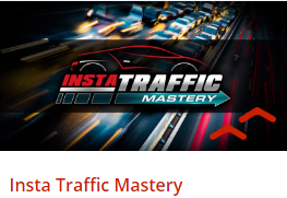 insta traffic mastery four percent group tim karsliyev