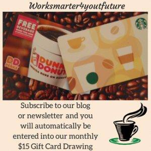 Worksmarter4yourfuture Subscribe to blog newsletter