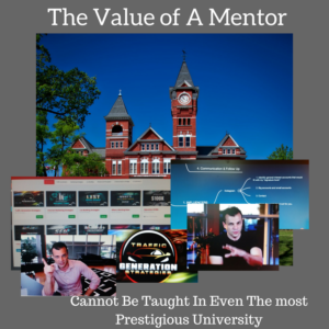 Worksmarter4yourfuture The Future is Now Entrepreneurs The Value of a Mentor