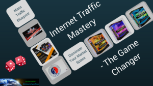 Internet Traffic Mastery The Game Changer Worksmarter4yourfuture-Fourth Quarter Marketing Yields An Abundance of Opportunity