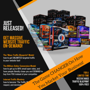 Internet Traffic Mastery The Game Changer Worksmarter4yourfuture