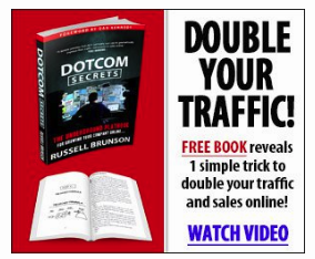 Dotcom Secrets by Russell Brunson Free Book-Worksmarter4yourfuture-Recommended Reading