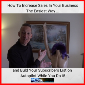 How To Increase Sales-Bot Technology-Worksmarter4yourfuture-Worksmarter4u