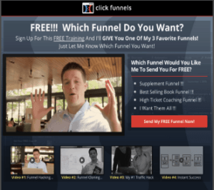 ClickFunnels 14 Day Free Trial-Which Funnel Do You Want-Worksmarter4yourfuture-Worksmarter4u
