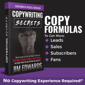 Copywriting Secrets by Jim Edwards-Free Book-Formulas For More Leads,Sales,Subscribers,Fans-Worksmarter4yourfuture-Recommended Reading