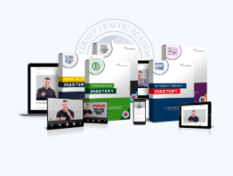 Internet Traffic Academy-Lifetime Tuition-Worksmarter4yourfuture-Fourth Quarter Marketing Yields An Abundance Of Opportunity-Education And Media