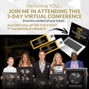 Two Comma Club Live Virtual Event-ClickFunnels-Worksmarter4yourfuture